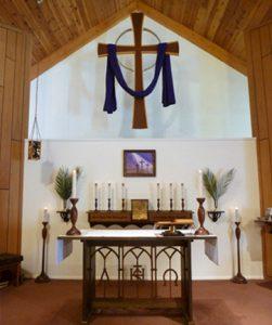 SJC Lent